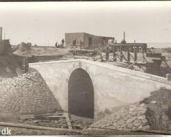 Digebyggeriet 1911-1912