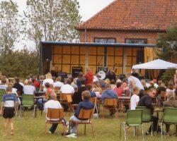Musikfestivalen i Vester Vedsted